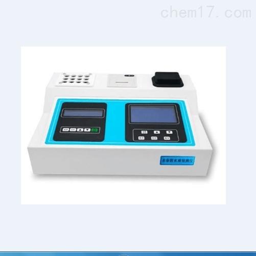 MJ-L系列 消解测定一体式水质锰法测定仪