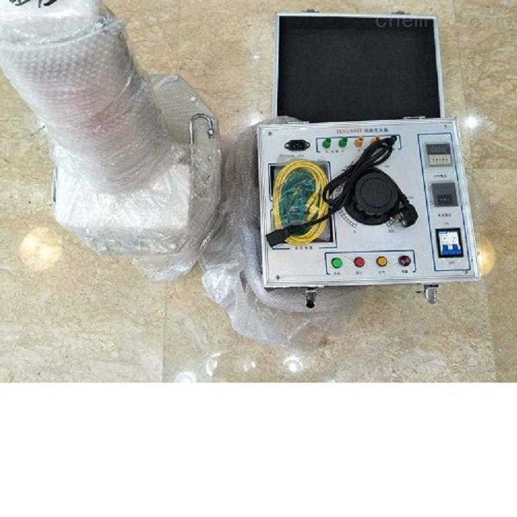 南充50KV工频耐压试验装置电力承装修试资质