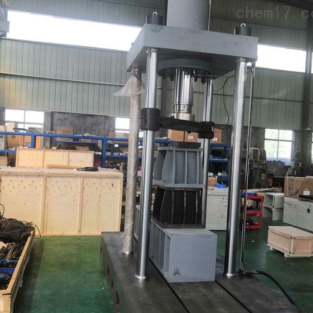 600吨简支梁万能拉力试验机批发厂家