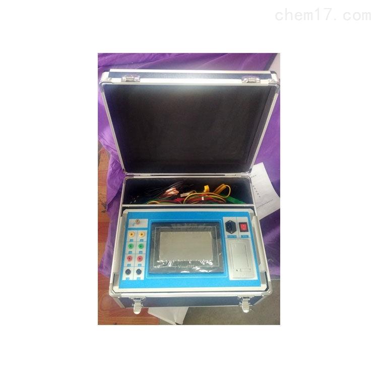 变压器直流电阻及有载分接开关综合测试仪