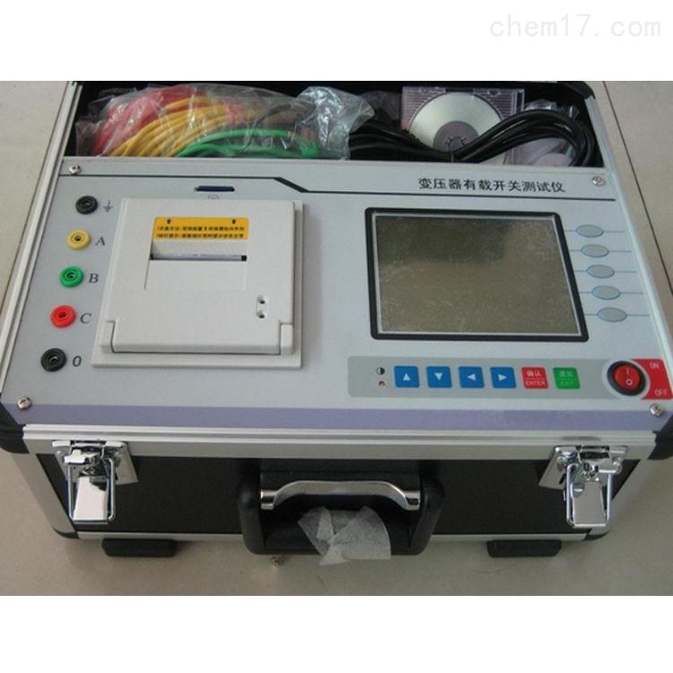 泰宜变压器有载分接开关测试仪价格
