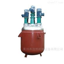 水加热不锈钢反应釜