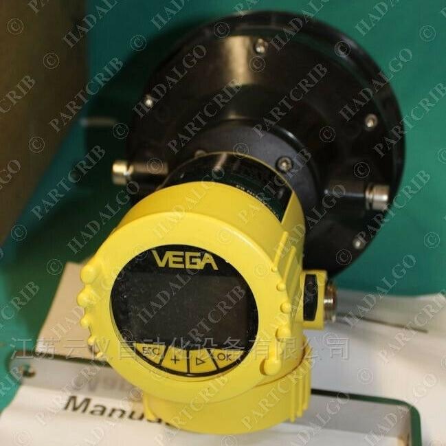 全新双腔四线制4-20MA vega63超声波液位计