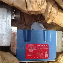 美国moog伺服阀D634-319C技术参数