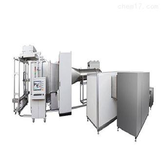 XY-V3797超高效过滤器测试台