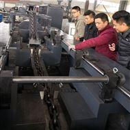 微机控制钻杆卧式扭力试验机