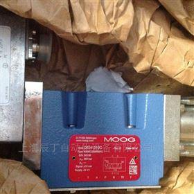 美国穆格伺服阀D634-319C上海辰丁代理现货