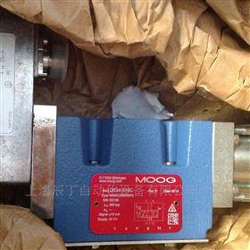 美国穆格伺服阀G761-3003B辰丁常年现货特价
