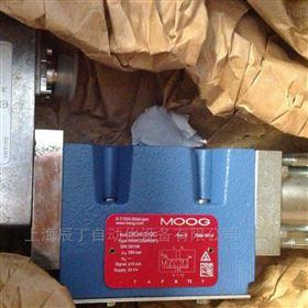 河南快三在线投注销售美国MOOG伺服阀G761-3004现货