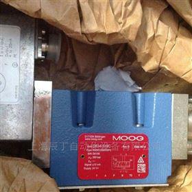 美国MOOG穆格伺服阀G761-3016*