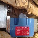 美国moog电动执行机构D634-319C辰丁现货