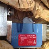 美国MOOG伺服阀D661-333B优势供应