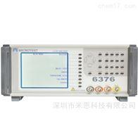 LCR测试仪 6376台湾益和MICROTEST 6376 LCR测试仪