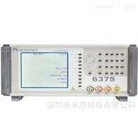 LCR测试仪 6375中国台湾益和MICROTEST 6375 LCR测试仪