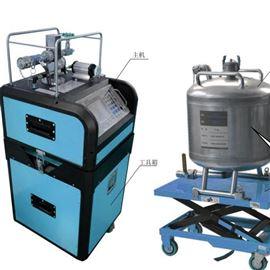LB-7035加油站用的爷们版油气回收多参数检测仪