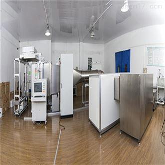 XY-3044MPPS高效过滤器扫描试验台
