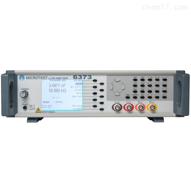 中国台湾益和MICROTEST 6373 LCR测试仪
