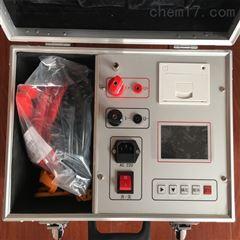 承装修试类仪器100A接触回路电阻测试仪