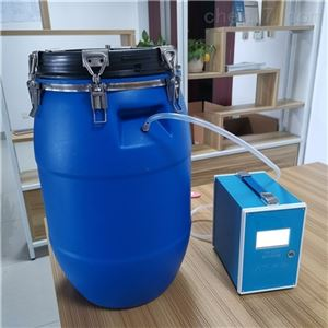 GR1213污染源臭味采样装置 恶臭有组织排放采样器