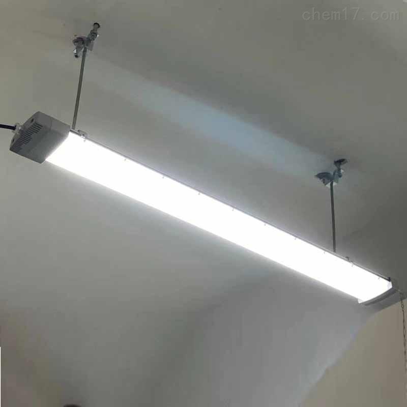 LED防爆灯40W60防水仓库厂房吊壁装荧光灯EX