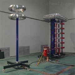 GY1205高品质雷电冲击电压发生器