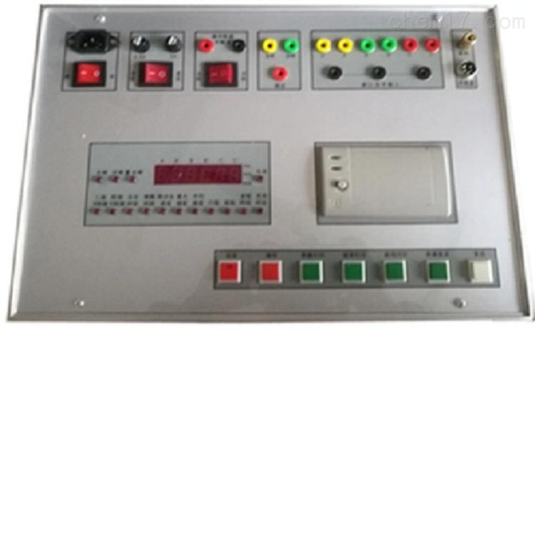 资阳断路器特性测试仪电力承装修试资质