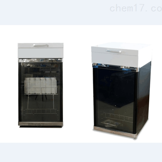 MJ-II 型 水质等比例采样器