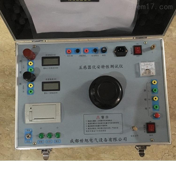 资阳互感器伏安特性测试仪电力承装修试资质