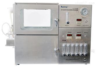 ZR-1080型透气包装材料微生物屏障分等试验装置