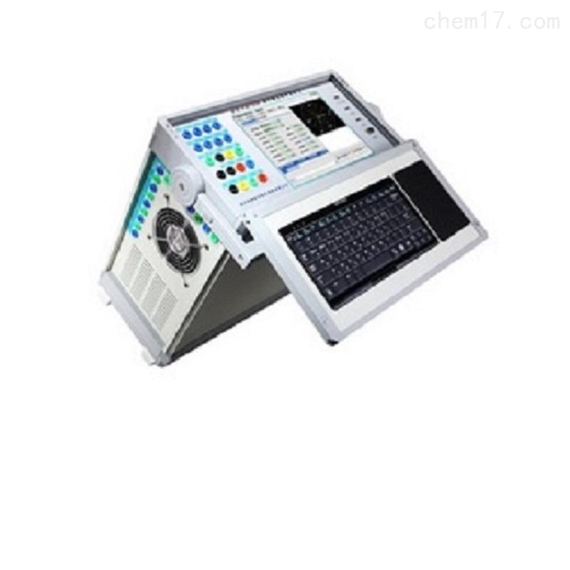 攀枝花三相继电保护测试仪电力承装修试资质