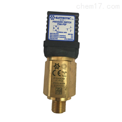 Pressure SwitchElettrotec压力开关PSM/PSP系列供应