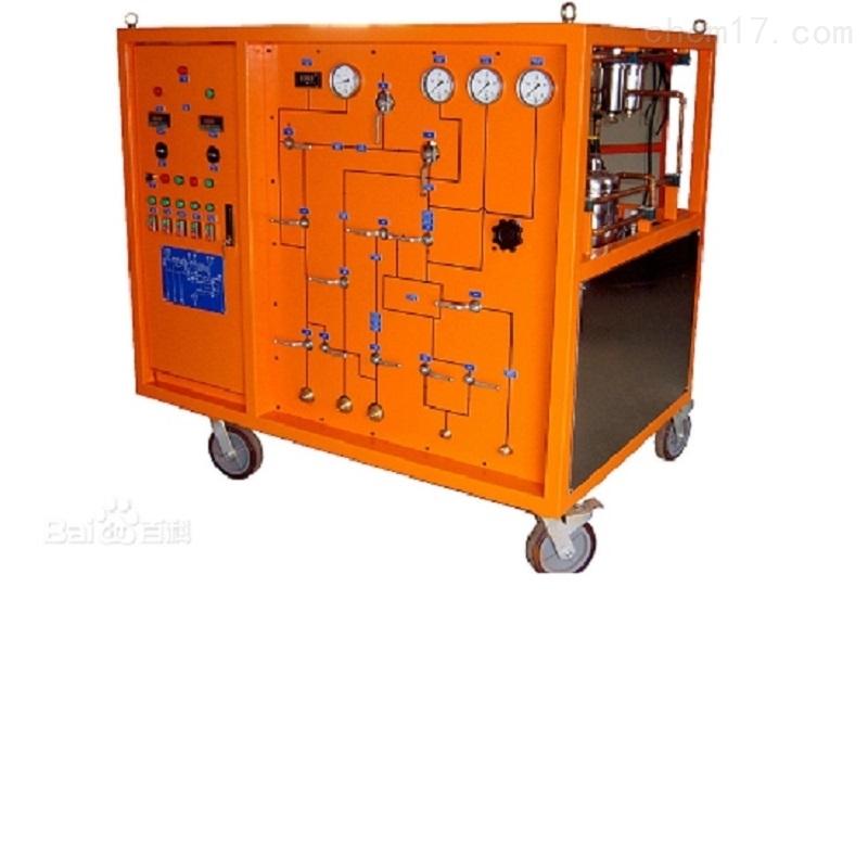 资阳SF6气体回收装置电力承装修试资质