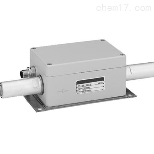 德国安沃驰AVEntics流量传感器适用范围