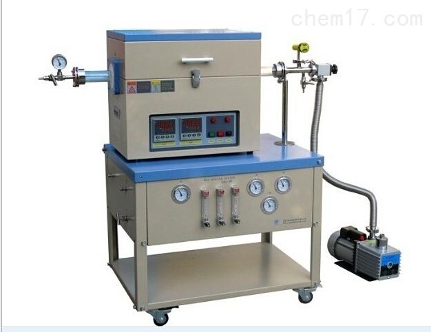 化學氣相沉積爐(CVD係統)