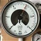 德国威卡WIKA不锈钢材质膜盒压力表