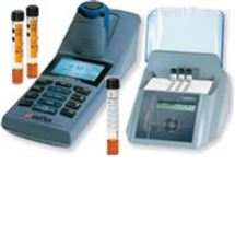 便携多通道多参数水质测量仪