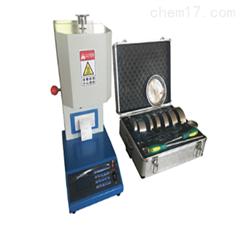 HRZ-400B塑料熔指数仪