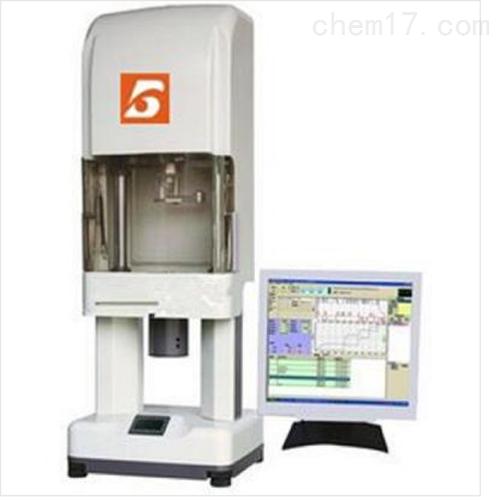 PVC材料熔体流动速率仪