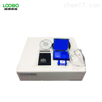 LB-7101自产红外测油仪