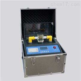 货真价实绝缘油介电强度检测仪