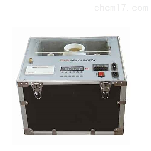 特价绝缘油介电强度测试仪出厂