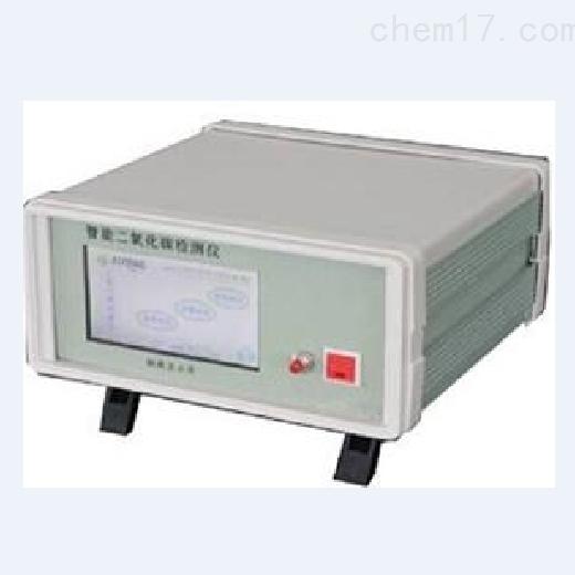 MCEA-800智能红外二氧化碳检测仪