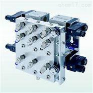 MENZEL 阀单元 用于喷射空气和控制喷头