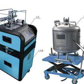 油气回收三项智能检测仪密闭性液阻气液比