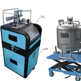 加油站油气回收智能检测仪 防爆三合一