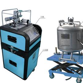 LB-7035型手持式油气回收多参数检测仪