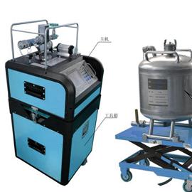 GB 20952-2020新国标油气回收检测仪