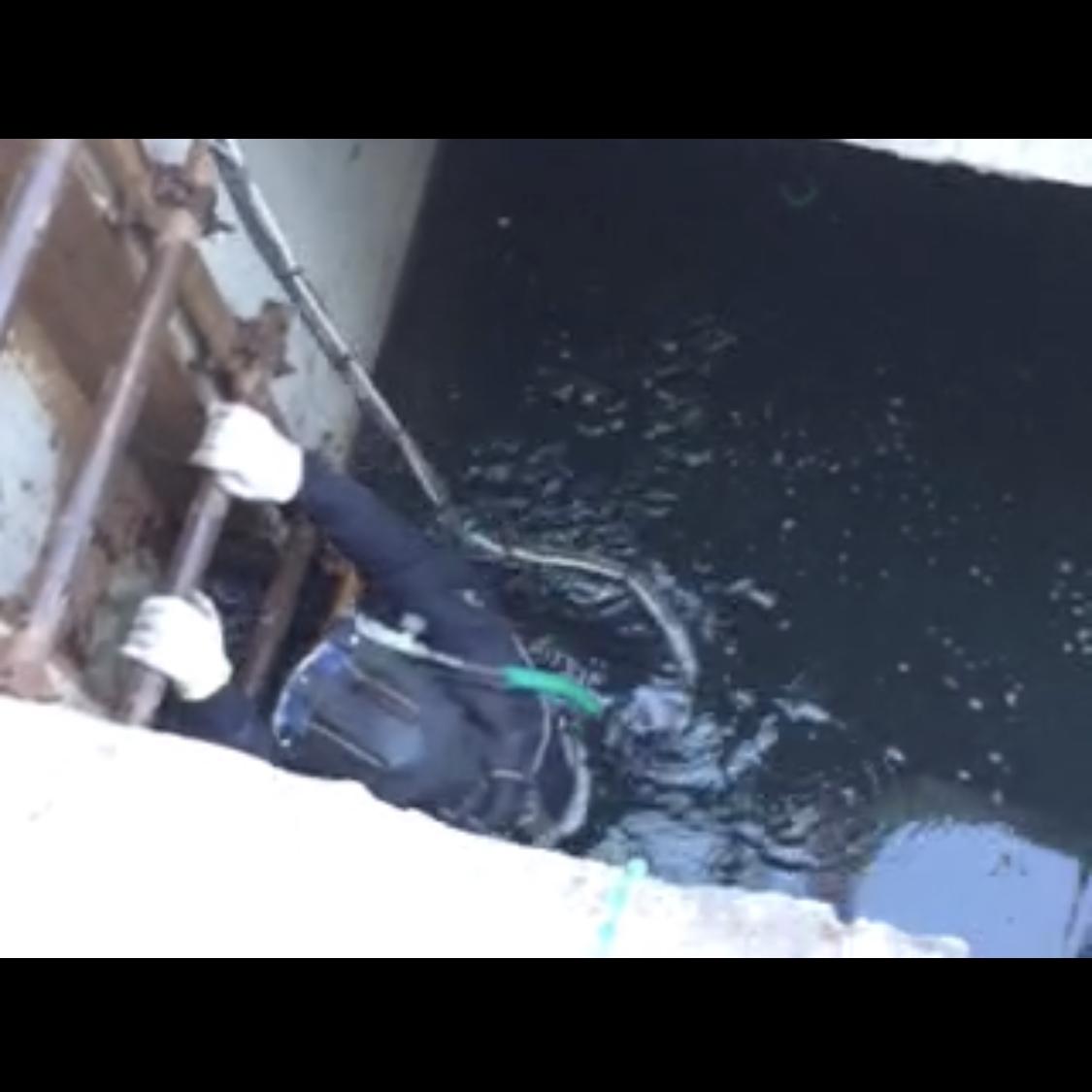 铜川水下打捞施工单位-实力派施工单位