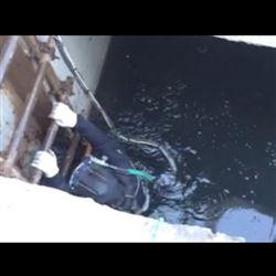 菏泽市水下打捞救援