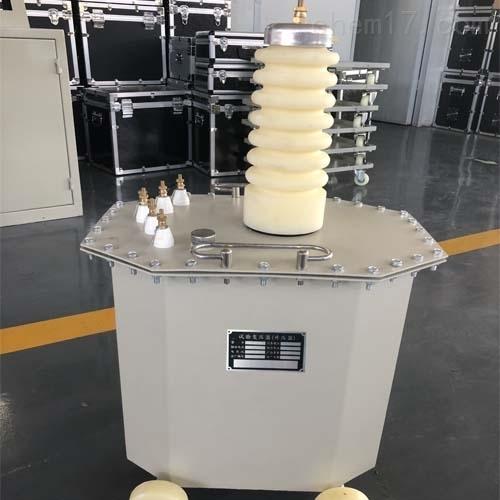承试类仪器50KV油浸式工频耐压试验装置